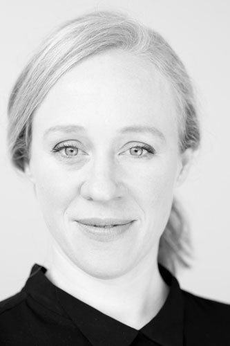 Valérie Bourget, designer d'intérieur